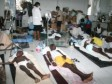 Haiti - Epidemic : UN collected 20.06% of emergency aid to fight against the cholera !