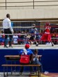 Haiti - Social : Boxing a tool for Peace and Non-Violence