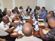 Haiti - Elections : Towards the development of a strategic security plan