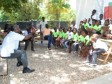 iciHaïti - Culture : Clôture du Camp d'été «Orijin mwen se fyète m»