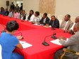 Haiti - Education : 21 Haitian scholars depart for Cuba