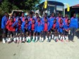 Haiti - Football : U17 selection has left the country for Trinidad