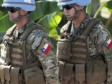 Haiti - Security : Chile announces the final withdrawal of its troops from Haiti