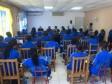 iciHaïti - Football féminin : Clôture de la formation d'entraineur