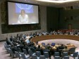 Haiti - Security : Mandate of the Minustah, intervention of Sandra Honoré at the UN