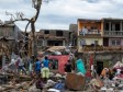 Haiti - Matthew : New figures, strong increase