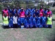 Haiti - U17 Football : Mexico 2011 - Haiti knows its opponents
