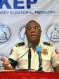 Haiti - Elections : Partial assessment of the PNH