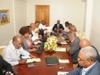 Haiti - Security : Special session of the PM on post-election incidents