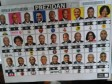 Haiti - FLASH : Strange discovery, possible electoral fraud