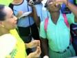Haiti - Cholera : More than 729,000 people vaccinated