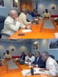 iciHaïti - Élections : Réunion spéciale de sécurité du CSPN