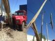 Haïti - AVIS EDH : Deux camions endommagent une ligne électrique de 69,000 volts