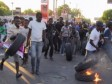 Haiti - FLASH : Incidents and violence around preliminary results