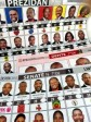 Haiti - Elections : Accounting time approaches for candidates...