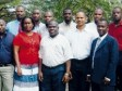 Haiti - Agriculture : 45 Haitian technicians were trained in agroforestry
