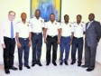 Haiti - Security : Haitians police officers trained in New Delhi
