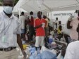 Haiti - Cholera Epidemic : Italy gives $500,000 to fight against cholera