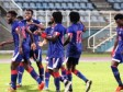 Haiti - Gold Cup 2017 : Grenadiers win against Suriname [4-2]