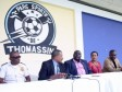Haiti - Sports : Installation of the Management Committee of the Thomassin Sports Park
