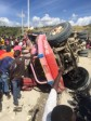Haiti - FLASH : Terrible accident, about 20 dead, dozens of wounded