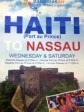 Haiti - FLASH : New air links with the Bahamas and Cuba
