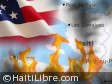 Haiti - FLASH : Americans attacked, houses burned down !