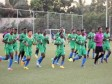 Haiti - Football : The Grenadiers U-20 training camp
