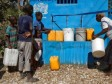 iciHaiti - Social : The community of Los Palis discovers drinking water