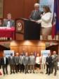 Haïti - Formation : Programme de certification pour techniciens d'entretien d'équipements biomédicaux