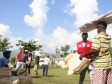 Haiti - Switzerland : End of emergency aid in the South