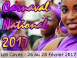 Haiti - Culture : The 2017 National Carnival will take place in the city of Les Cayes