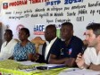 Haiti - Europe : 6,8 million euros to fight against hunger and malnutrition