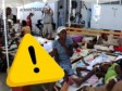 Haiti - Cholera Epidemic : The descent into hell ?