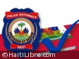 Haiti - FLASH : Elections, partial report 49 incidents, 20 arrests