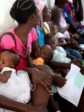 Haiti - Health : More than one billion Gourdes to improve the health of women and children