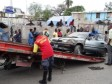 Haiti - Environment : Mayor Chevry Continues the major cleaning of the Capitale