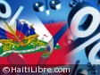Haiti - Elections : Voter turnout of the elections of 29 January 2017 (Official)