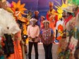 Haiti - Culture : The presidential couple officially opens the 2017 National Carnival