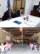 iciHaïti - Japon : Construction de l'École Mixte Botanique de Piquette
