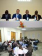 Haiti - Policy : Preliminary recommendations of the Binational Observatory