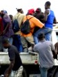Haiti - Social : In 72 hours, more than 400 Haitians have been repatriated in Haiti