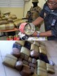 iciHaiti - Security : Drug seizure, the BLTS not idle