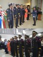 Haiti - Security : Graduation of the 2nd Promotion of Students inspectors of the PNH