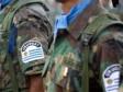 iciHaïti - Sécurité : L'Uruguay confirme le départ d'Haïti de ses casques bleus