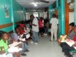 Haiti - Health : $40 million for maternal and child care