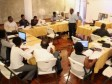 Haiti - Education : Preparation of the 7th AF assessment
