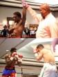 iciHaiti - Boxing : 2nd Champions Gala