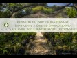 iciHaïti - FLASH : Le Parc de Martissant à l'expo «Orchid Extravaganza»