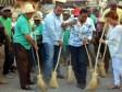 iciHaïti - Environnement : Début de l'opération «Lave figi Pòtoprens»